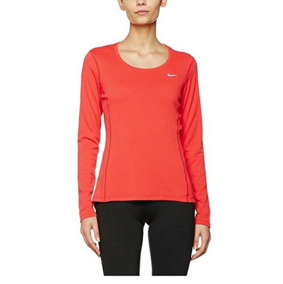 Nike Women's Dri-fit Running Top